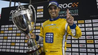 Race of Champions 2017: vince Montoya che batte Kristensen