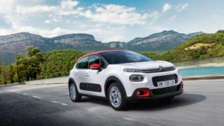 La prova della Nuova Citroën C3