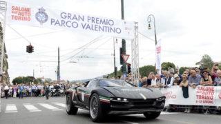 Salone dell'Auto di Torino: tutto è pronto per la terza edizione