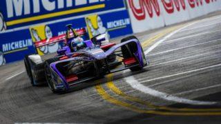 Riparte la Formula E: DS Virgin Racing è pronta!