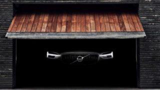 "Nuova Volvo XC60: parola d'ordine ""sicurezza"""