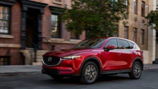 Mazda si prepara per Salone di Ginevra