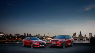 Jaguar Land Rover premiata dai Millennials