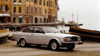 Quarant'anni di Volvo 262 Coupé