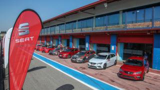 La nuova stagione di Seat Motorsport: scaldate i motori!