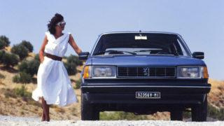 Peugeot 305, una splendida quarantenne