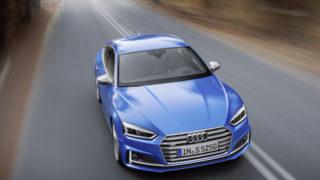 """Audi A5: l'auto elegante, sportiva e """"intelligente"""""""