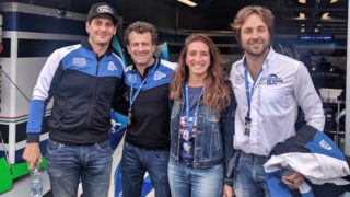 Cetilar Villorba Corse: The Italian Spirit of Le Mans