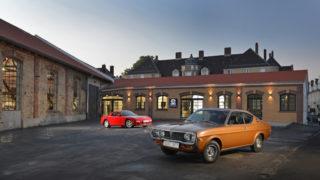 Apre in Germania il primo Museo Mazda, l'unico al di fuori del Giappone