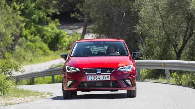 SEAT Ibiza: il test drive dell'auto dell'eterna giovinezza