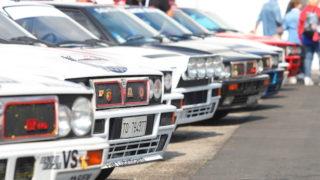 Verona Legend Cars: tre anime e due donne!