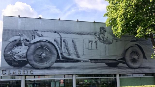 Viaggio nella storia dell'auto e di Mercedes-Benz