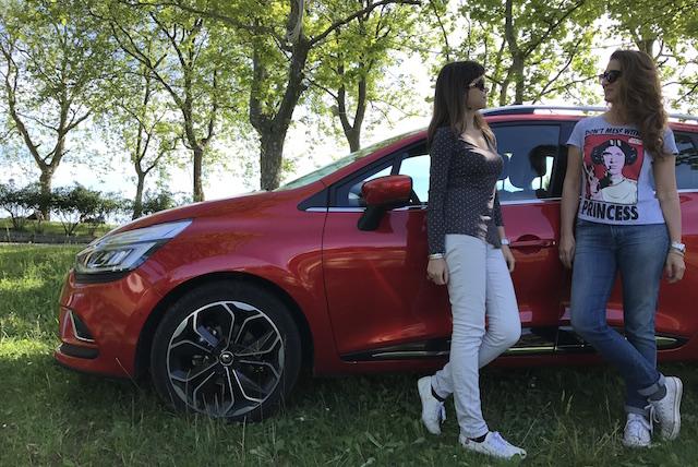 Clio Sporter: la francesina si fa station wagon