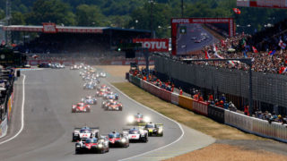 24 ore di LeMans, suspense no stop