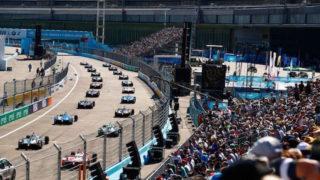 La Formula E arriva in Italia