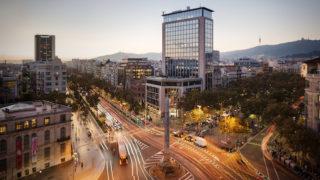 SEAT e Barcellona: due cuori e…una nuova capanna