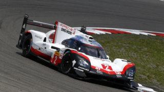 Porsche, addio al WEC per entrare in Formula E