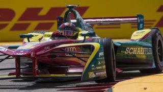 Dalla prossima stagione Audi entra in Formula E