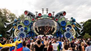 Tomorrowland al ritmo del MazdaSounds