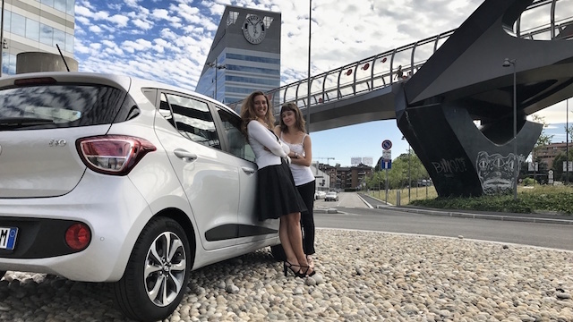 Hyundai i10: più di una city car