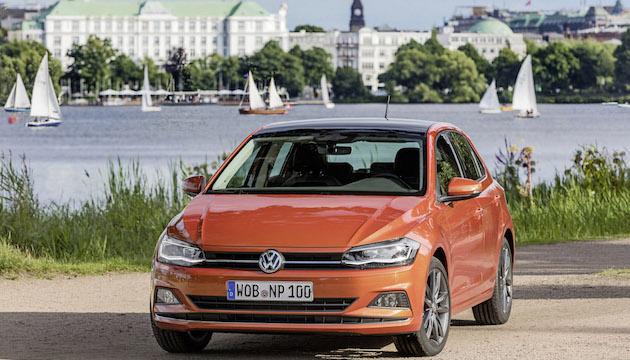 La nuova Volkswagen Polo sfida se stessa!