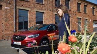 Opel Grandland X, tra stile e sicurezza