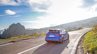Audi Road 'N' Track RS 3_17