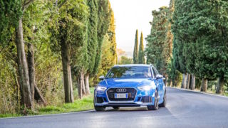 Audi Road 'N' Track RS 3_18