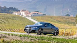 Audi Road 'N' Track TT RS_20