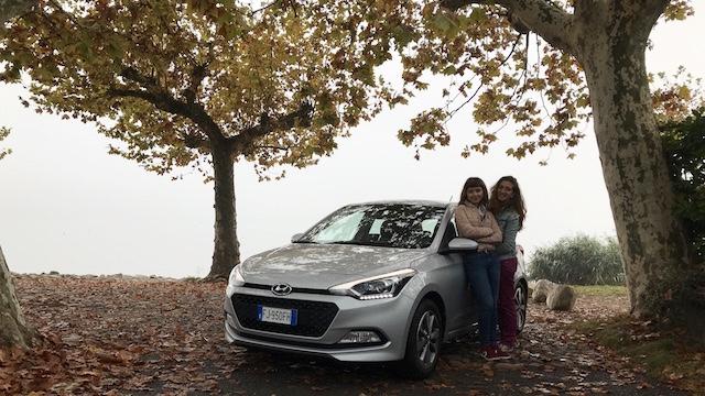Hyundai i20: una coreana sempre più vicina alle tedesche
