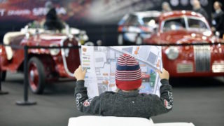 Motor show Bologna, tra motorsport e auto dell'anno