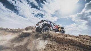 Peugeot mette in palio la Dakar 2018!