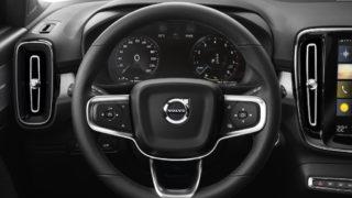 The New Volvo XC40 - Interior_15