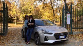 Hyundai i30: l'auto piena di attenzioni