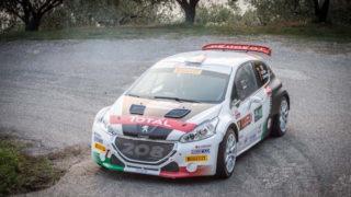 CIR 2018: il trio di Peugeot Sport è pronto