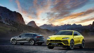 Lamborghini Urus: nata sotto il segno della tradizione