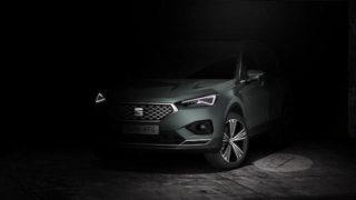 Tarraco è il nome del nuovo SUV SEAT scelto dai fan