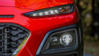 Nuova Hyundai Kona - dettaglio 2