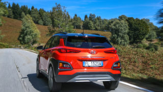 Nuova Hyundai Kona - esterni 6