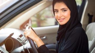 Se la libertà passa dall'automobile?