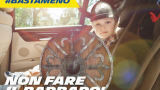 #bastameno: concorso social di Michelin per la sicurezza