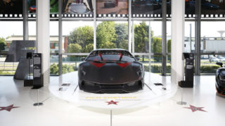 Lamborghini Sesto Elemento - Need for Speed