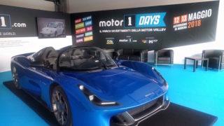 Due sogni diventati realtà: Dallara e Pagani ai Motor1Talk