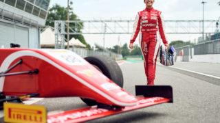Amna Al Qubaisi: la prima donna araba in Formula 4.
