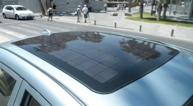 BYD_F3DM_solar_panel