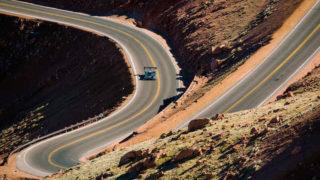 Record storico assoluto per Volkswagen con la I.D. R a Pikes Peak