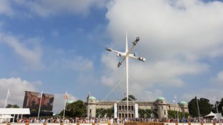 Goodwood: the insane event!