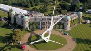 Goodwood Festival of Speed: sto arrivando!