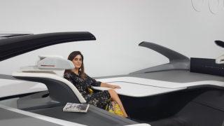 Volvo 360c: il tempo in auto è sprecato?