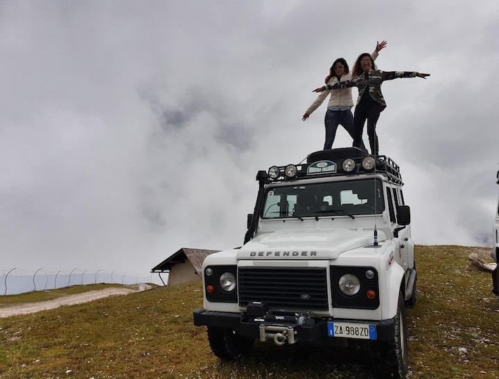 Land Rover: 70 anni alla ricerca di avventure…e non sentirli.